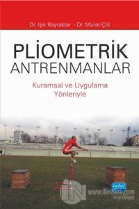 Pliometrik Antrenmanlar