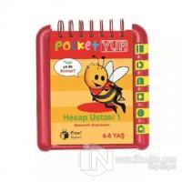 PocketYUP Hesap Ustası - 1 (6-8 Yaş)