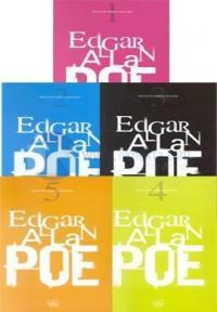 Poe Bütün Hikayeleri 5 Kitap Birarada