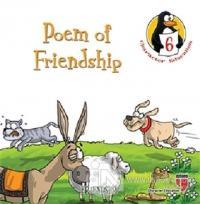 Poem of Friendship - Friendship %25 indirimli Nezire Demir