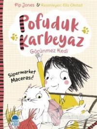Pofuduk Karbeyaz - Süpermarket Macerası!