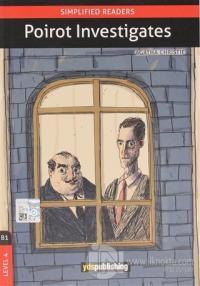 Poirot Investigates (B1 - Level 4)
