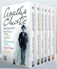 Poirot Seçkisi Set (6 Kitap Takım) (Ciltli)