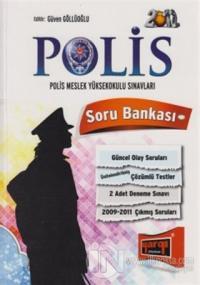 Polis Meslek Yüksekokulu Sınavları Soru Bankası 2012