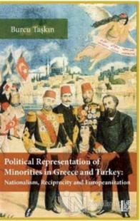 Political Representation of Minorities in Greece and Turkey