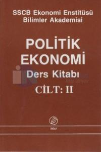 Politik Ekonomi Cilt: 2