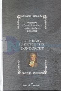 Politikada Bir Entelektüel:Condorcet (1743-1794)