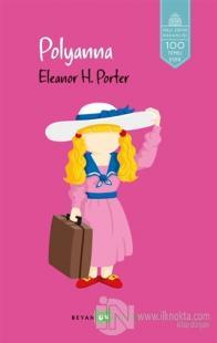 Pollyanna %25 indirimli Eleanor H. Porter