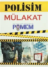 POMEM Polisim Mülakat Kitabı