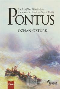 Pontus (Özel Baskı) (Ciltli)