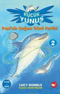Küçük Yunus - Popi'nin Doğum Günü Partisi