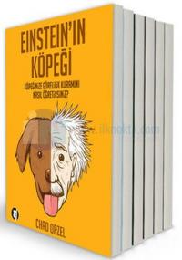 Popüler Bilim Seti - 6 Kitap Takım