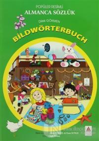 Popüler Resimli Almanca Sözlük / Bildwörterbuch