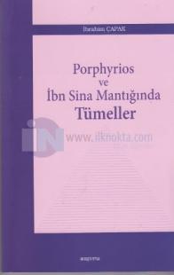 Porphyrios ve İbn Sina Mantığında Tümeller