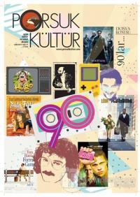 Porsuk Kültür ve Sanat Dergisi Sayı: 17 Eylül 2019