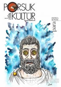 Porsuk Kültür ve Sanat Dergisi Sayı: 18 Ekim 2019