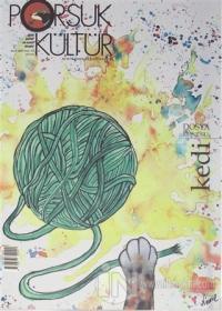 Porsuk Kültür ve Sanat Dergisi Sayı: 23 Mart 2020
