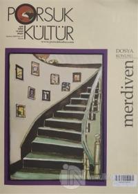 Porsuk Kültür ve Sanat Dergisi Sayı: 27 Temmuz 2020