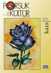 Porsuk Kültür ve Sanat Dergisi Sayı: 33 Ocak 2021