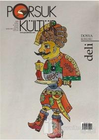 Porsuk Kültür ve Sanat Dergisi Sayı: 34 Şubat 2021