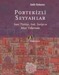 Portekizli Seyyahlar %20 indirimli Salih Özbaran