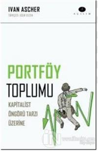 Portföy Toplumu %10 indirimli Ivan Ascher