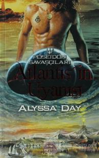 Poseidon Savaşçıları - Atlantis'in Uyanışı