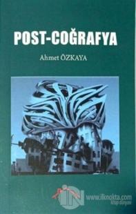 Post - Coğrafya Ahmet Özkaya