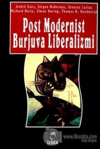 Post Modernist Burjuva Liberalizmi