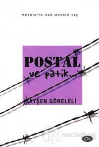 Postal ve Patik %10 indirimli Ayşen Göreleli