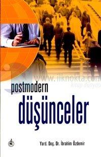 Postmodern DüşüncelerMakaleler 2