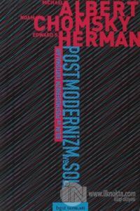 Postmodernizm ve Sol %15 indirimli Noam Chomsky