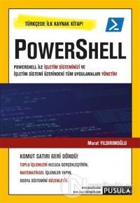Powershell %15 indirimli Murat Yıldırımoğlu
