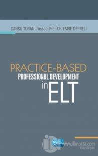 Practice - Based Professional Development in ELT