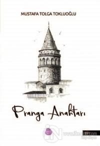 Pranga Anahtarı