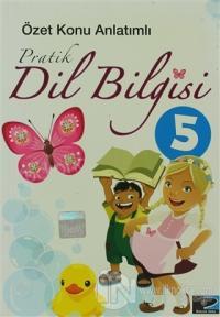 Pratik Dil Bilgisi 5