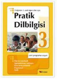 Pratik Dilbilgisi 3
