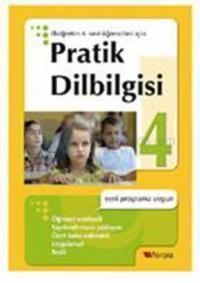 Pratik Dilbilgisi 4