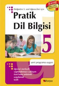 Pratik Dilbilgisi 5