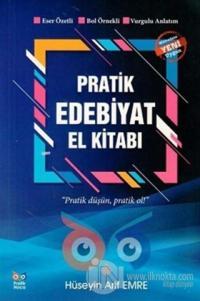 Pratik Edebiyat El Kitabı