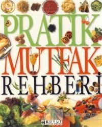 Pratik Mutfak Rehberi  (3 Kitap Takım) (Ciltli)