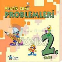 Pratik Zeka Problemleri 2.Sınıf