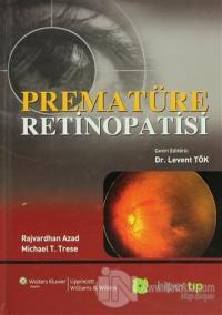 Prematüre Retinopatisi (Ciltli)