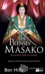 Prenses Masako Krizantem Tahtının Tutsağı
