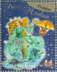 Prenses Modası - Denizkızı