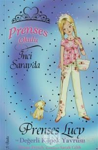 Prenses Okulu 21: Prenses Lucy ve Değerli Köpek Yavrusu