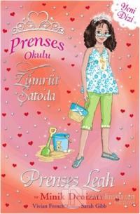 Prenses Okulu 26: Prenses Leah ve Minik Denizatı