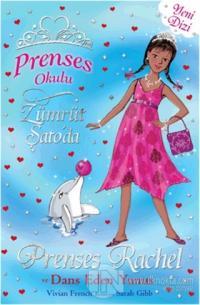 Prenses Okulu 29: Prenses Rachel ve Dans Eden Yunuslar