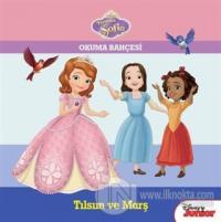 Prenses Sofia - Okuma Bahçesi - Tılsım ve Marş