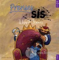 Prenses ve Sis (Ciltli) Lloyd Jones